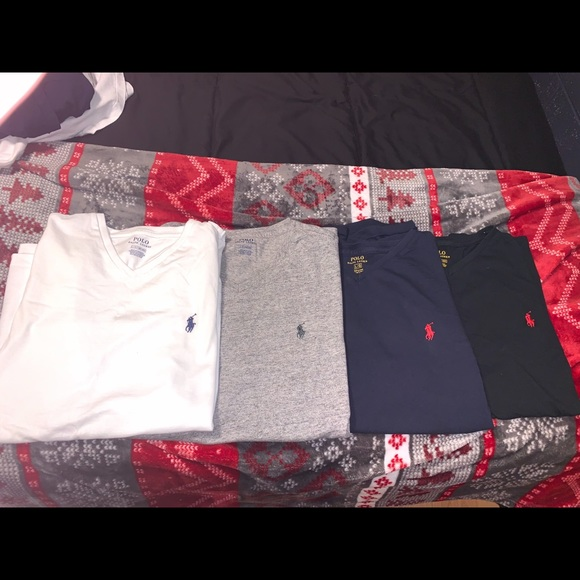 Polo by Ralph Lauren Other - Mens Polo Shirts!!